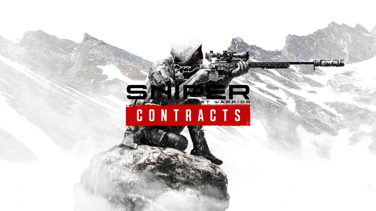 Sniper Ghost Warrior Contracts Hd Wallpapers Wallpaper Cave