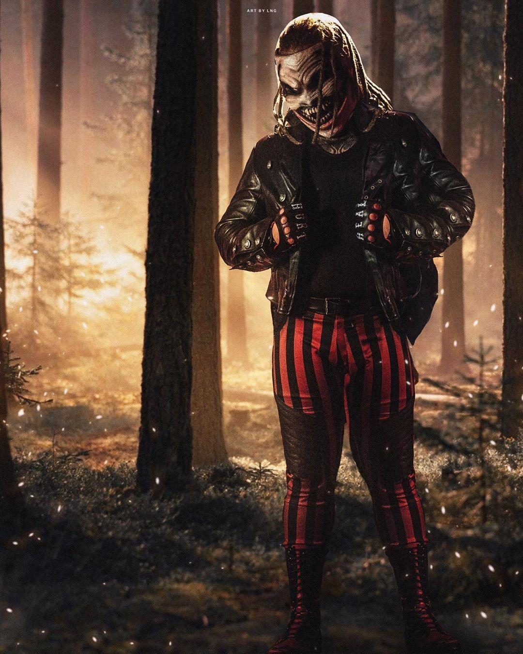 The Fiend Bray Wyatt Android Wallpapers - Wallpaper Cave