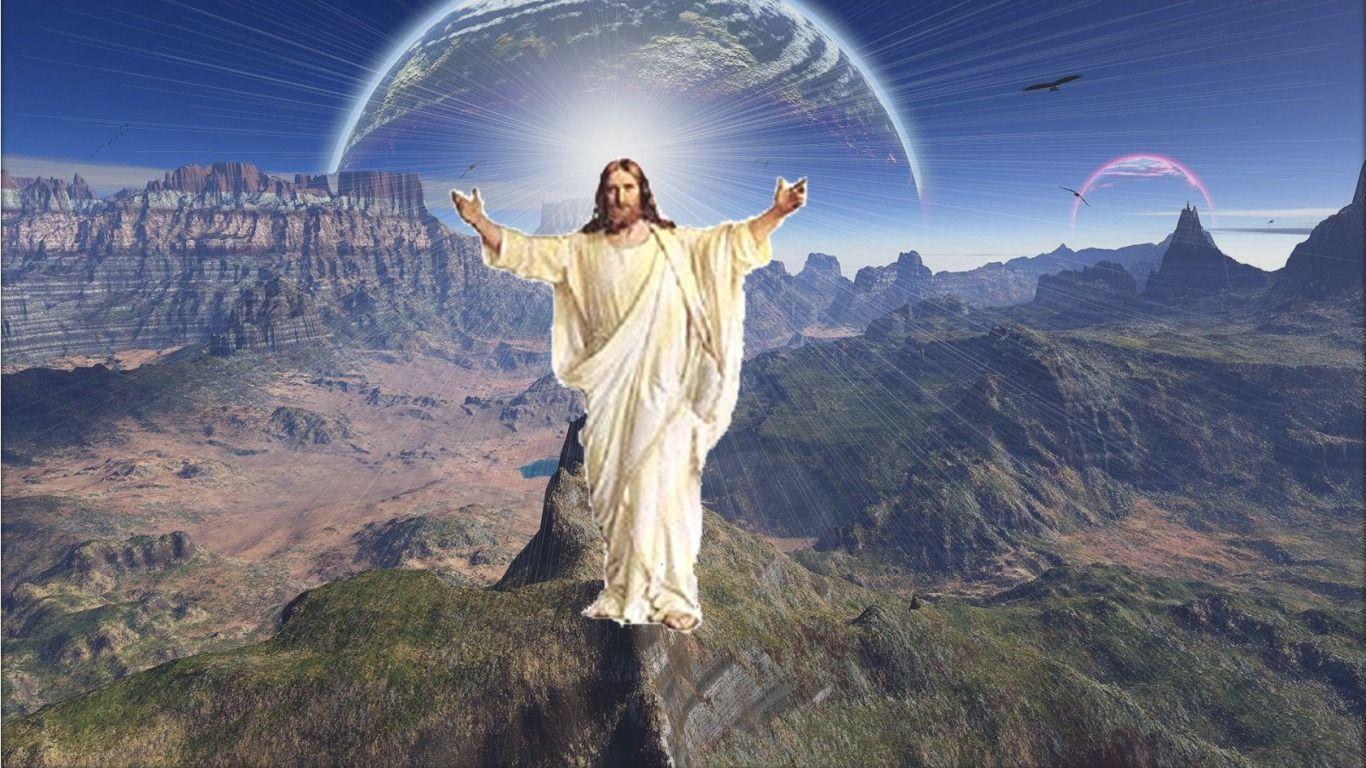 Jesus 4k Desktop Wallpapers - Wallpaper Cave