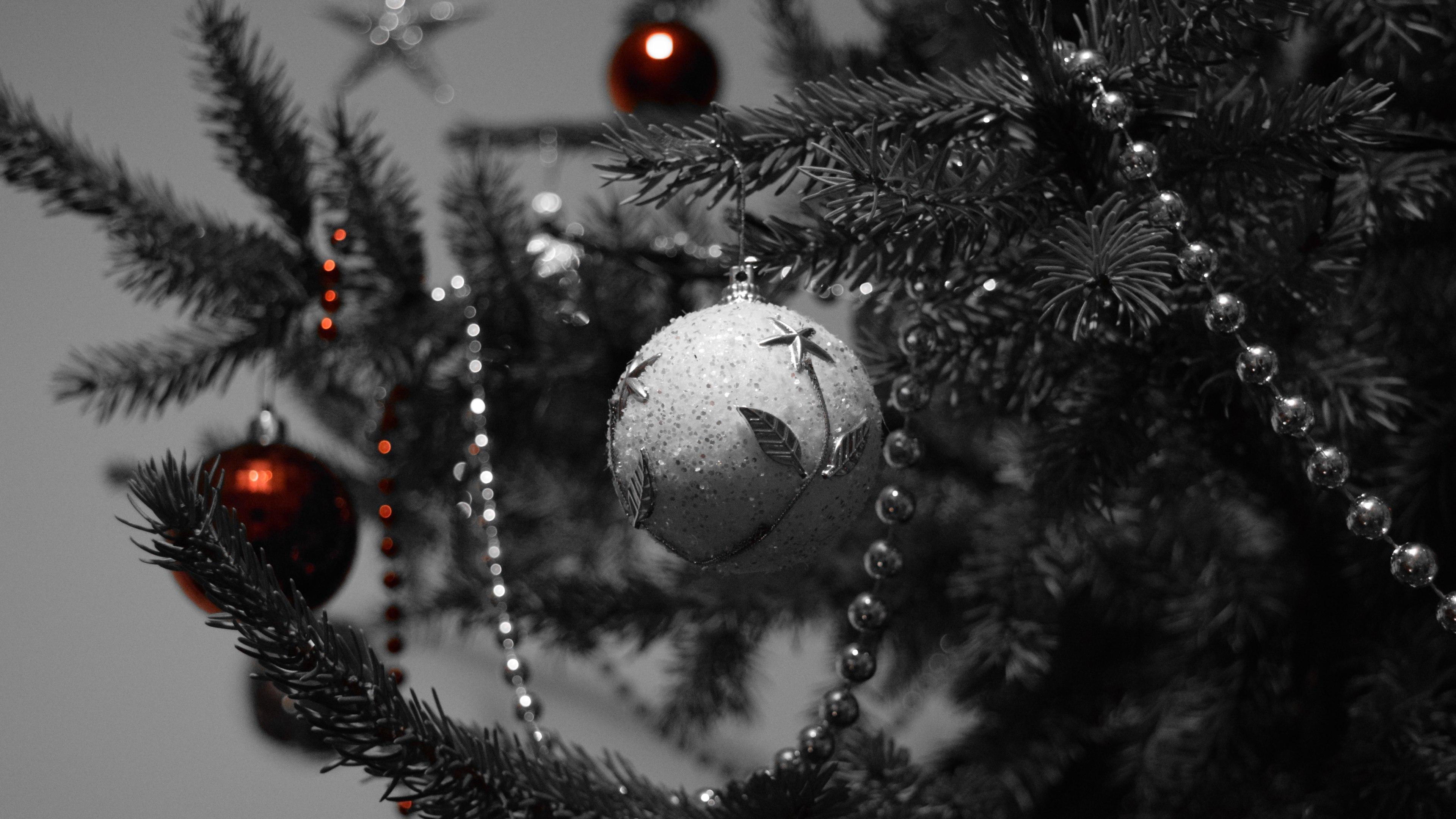Christmas Tree 4k Wallpapers - Wallpaper Cave
