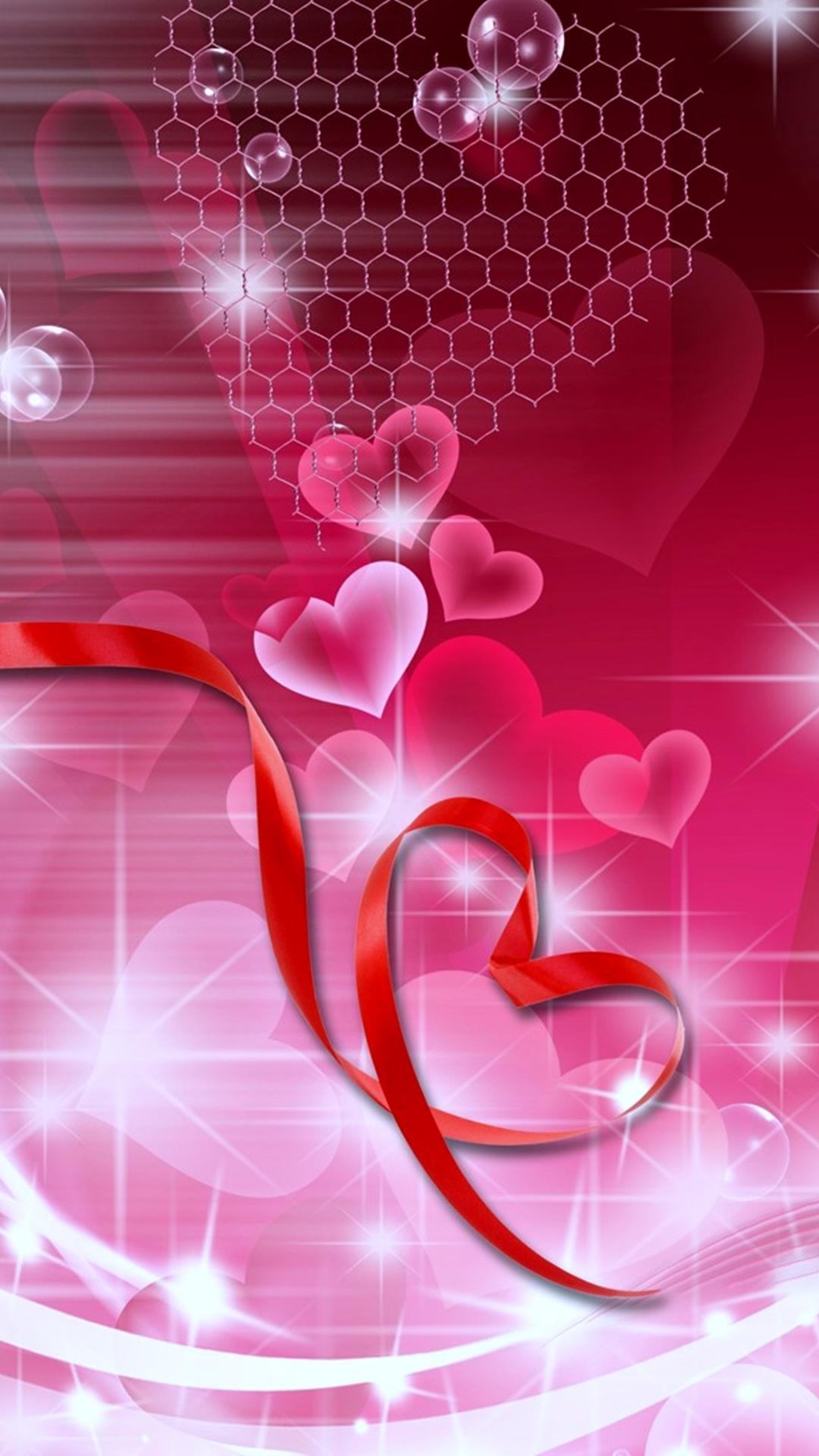 Love Romantic Mobile Wallpapers Wallpaper Cave
