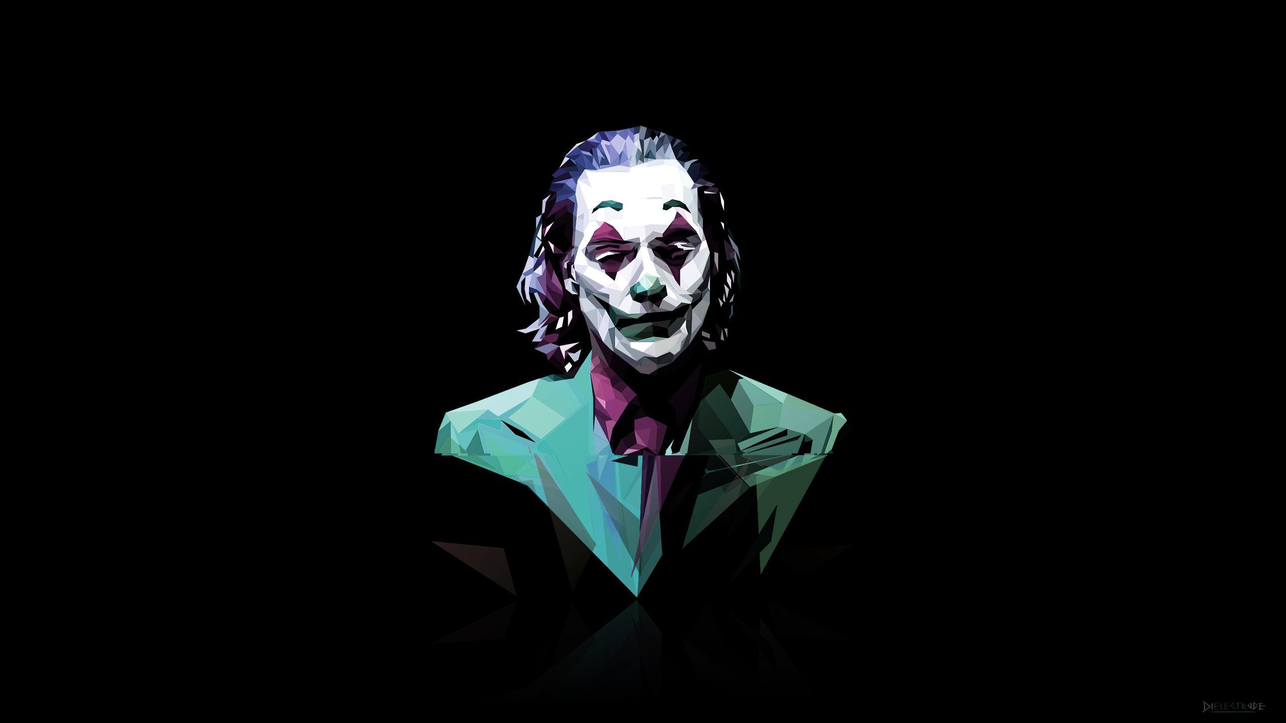 Joker Computer Wallpapers Wallpaper Cave
