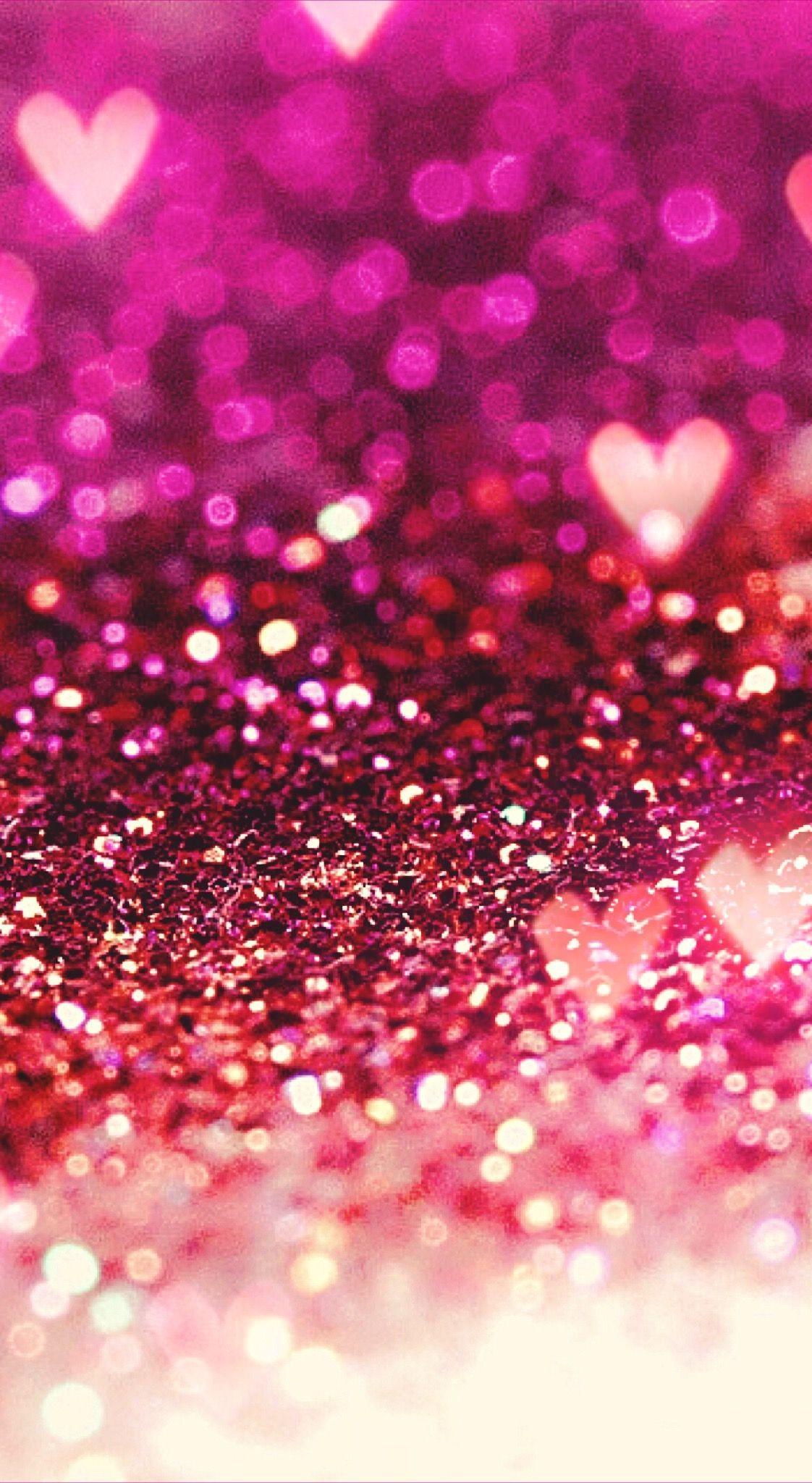 Light Pink Glitter Wallpapers - Wallpaper Cave
