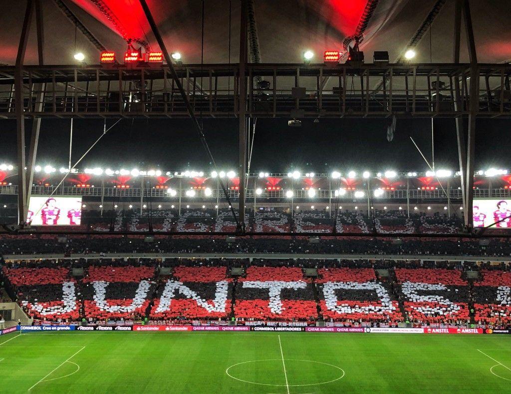 Flamengo Copa Libertadores Wallpapers Wallpaper Cave
