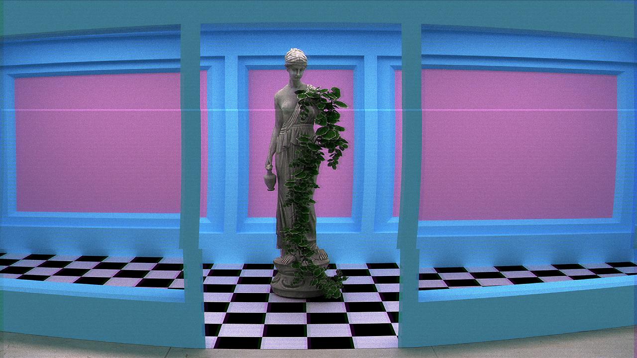 Retro Aesthetic Desktop Wallpapers - Wallpaper Cave