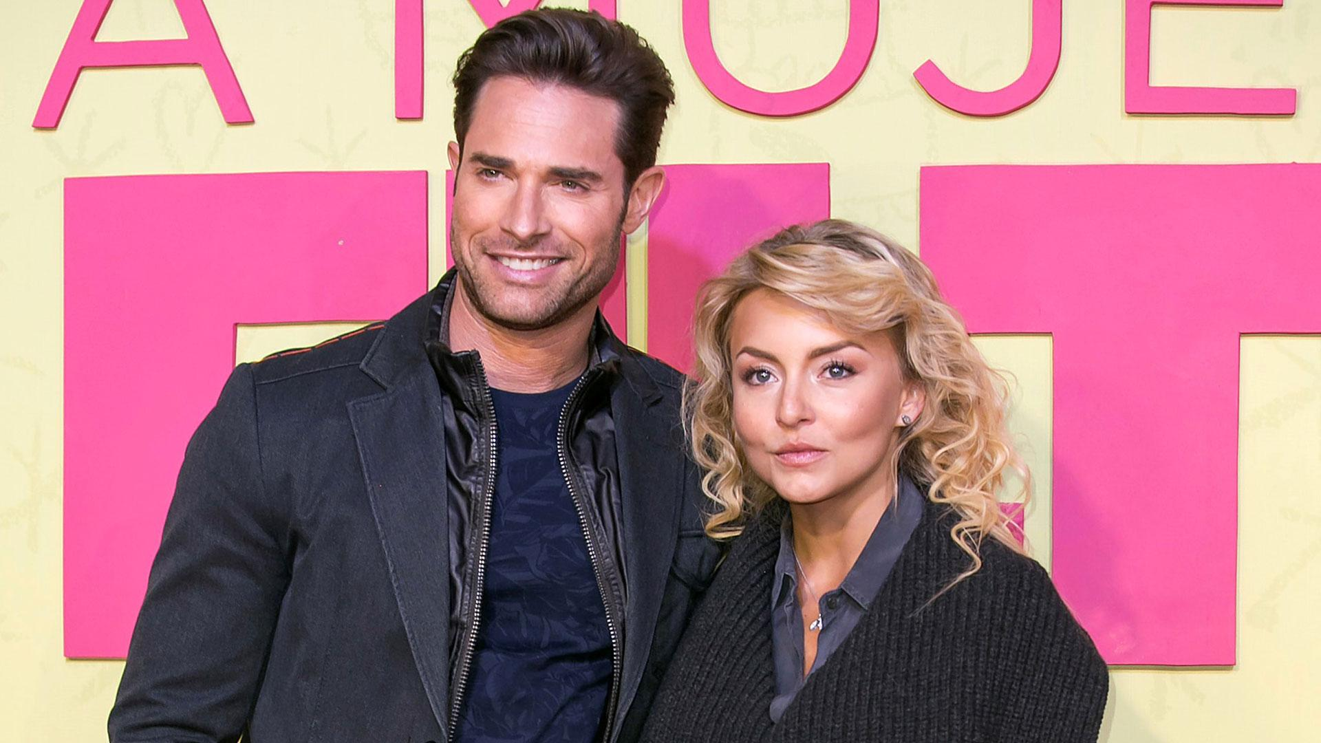 Angelique Boyer Movies And Tv Shows sebastian rulli wallpapers - wallpaper cave
