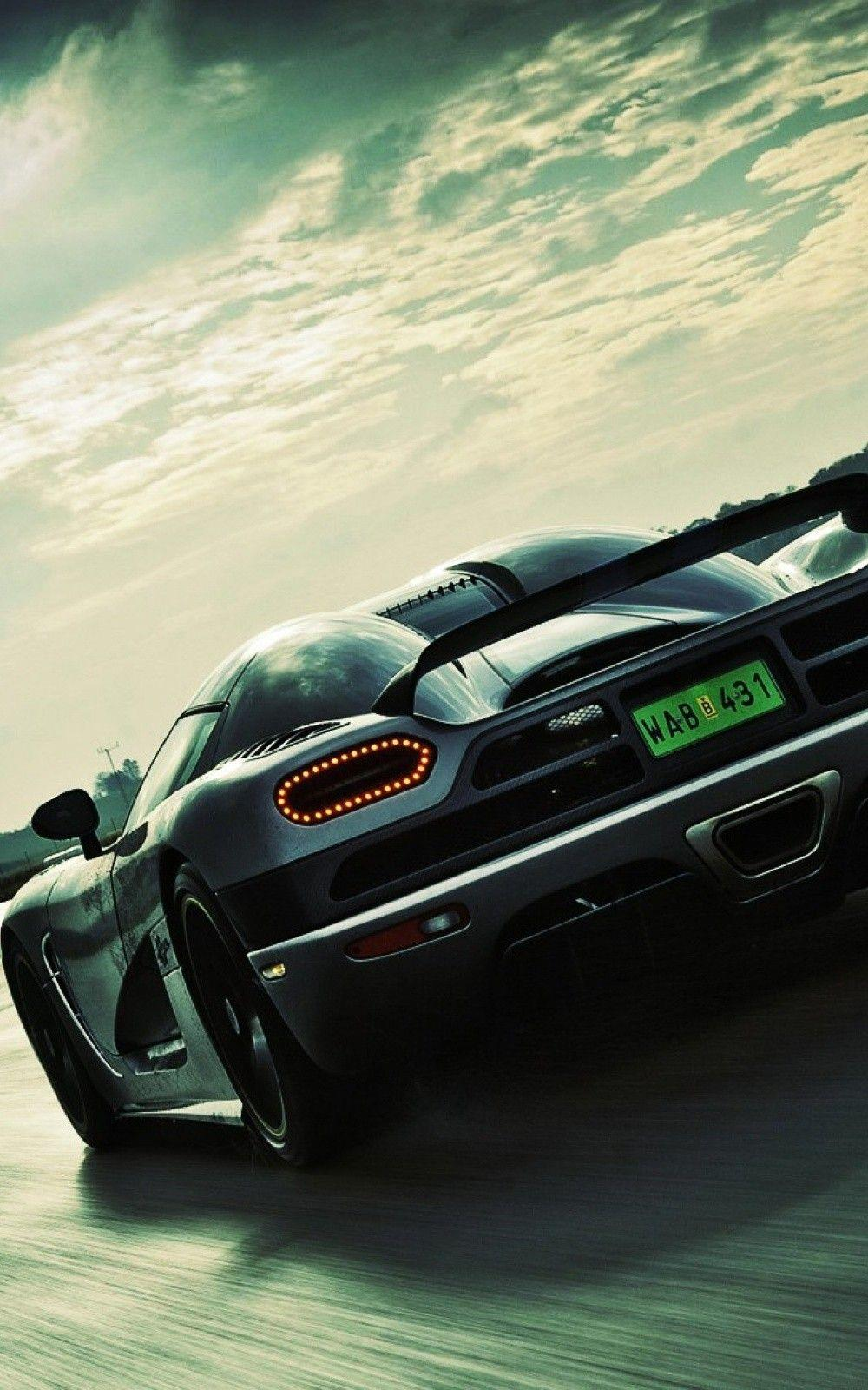 Supercars Android Wallpapers - Wallpaper Cave