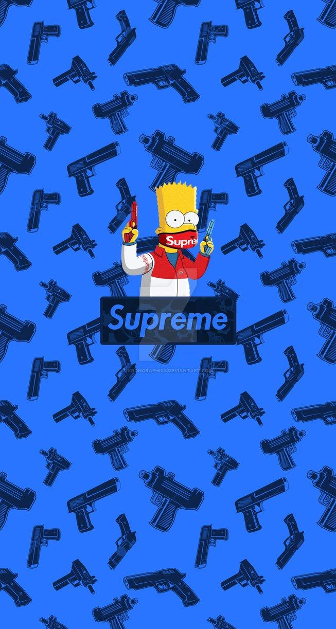 Simpsons iPhone Wallpapers - Wallpaper Cave