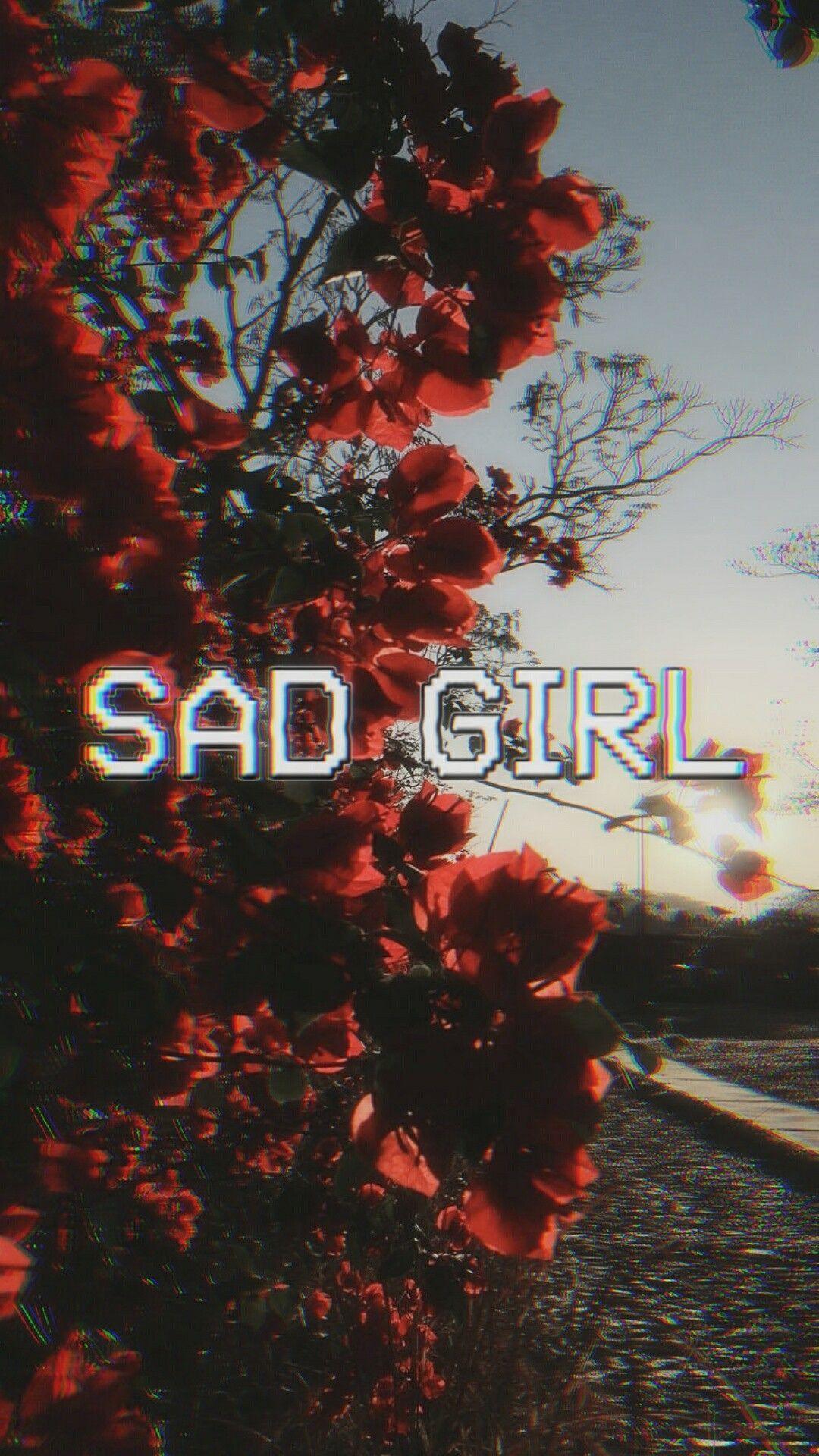 Sad Tumblr Girl Wallpapers Wallpaper Cave