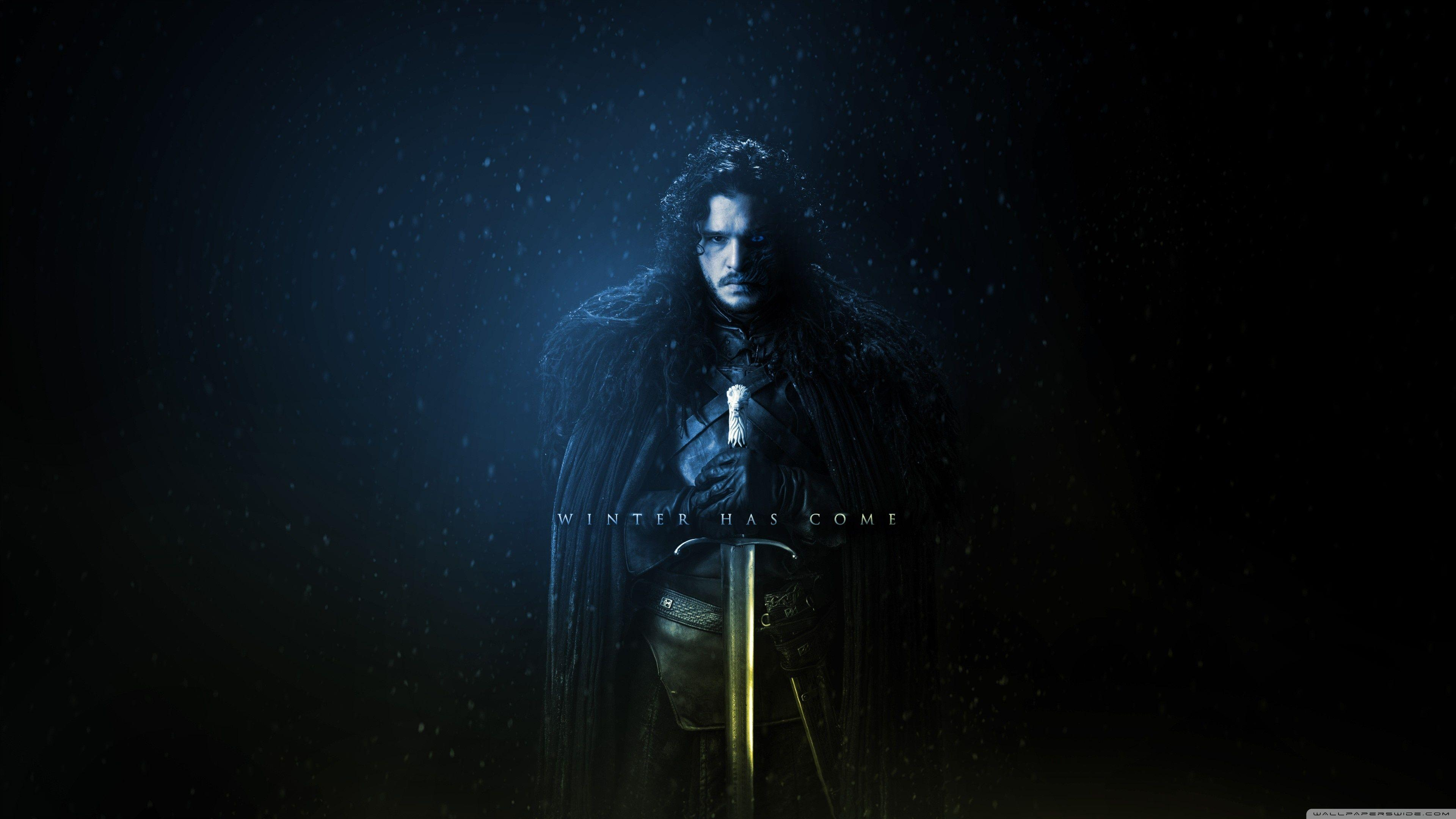 Game Of Thrones PC Wallpapers - Wallpaper Cave