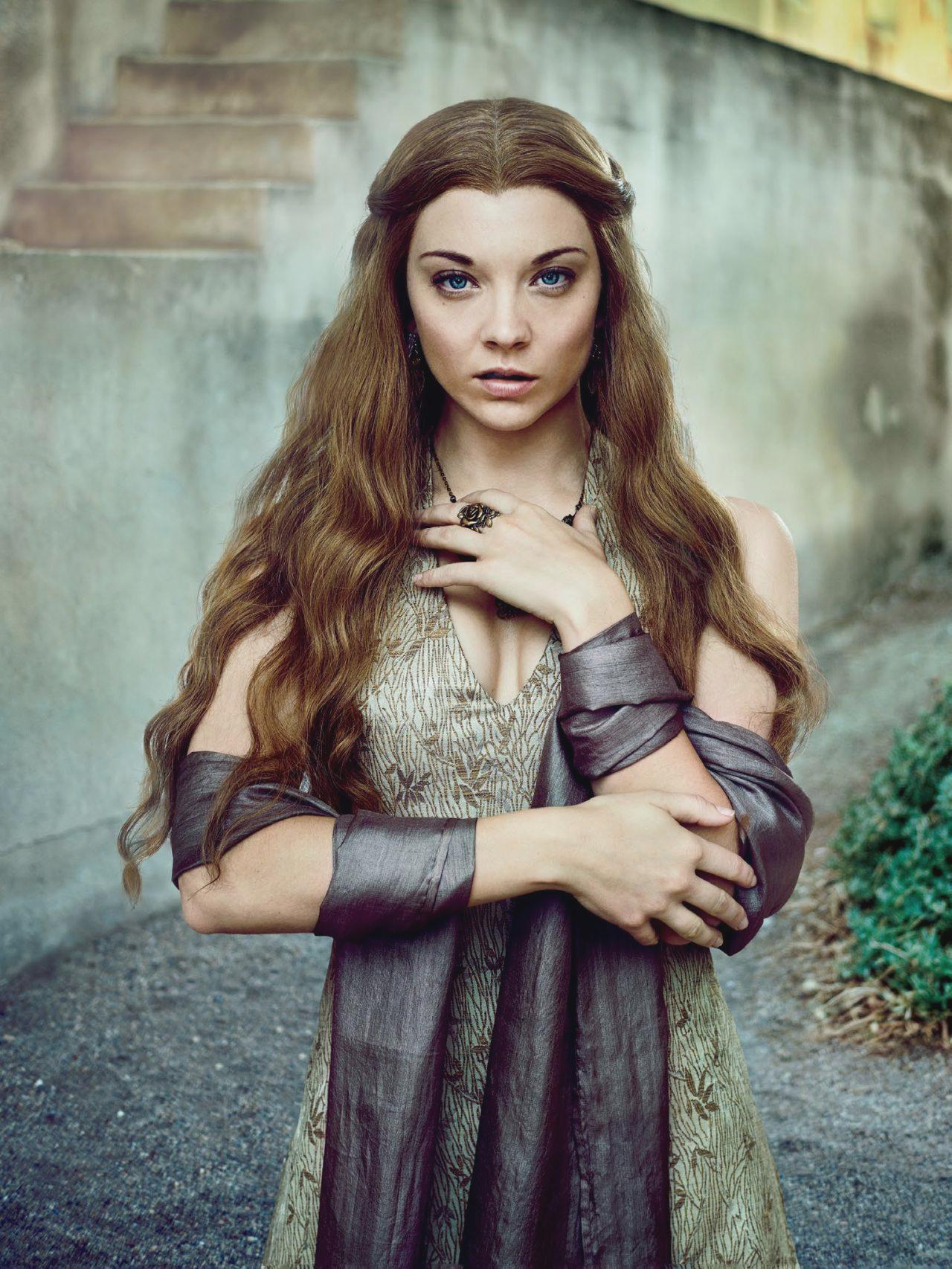 Margaery Tyrell Wallpapers Wallpaper Cave