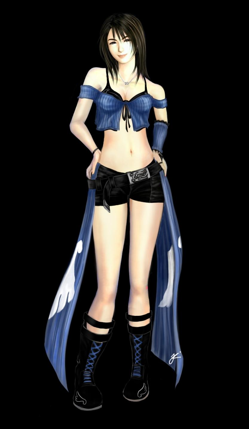 Rinoa Ff Viii Android Wallpapers Wallpaper Cave