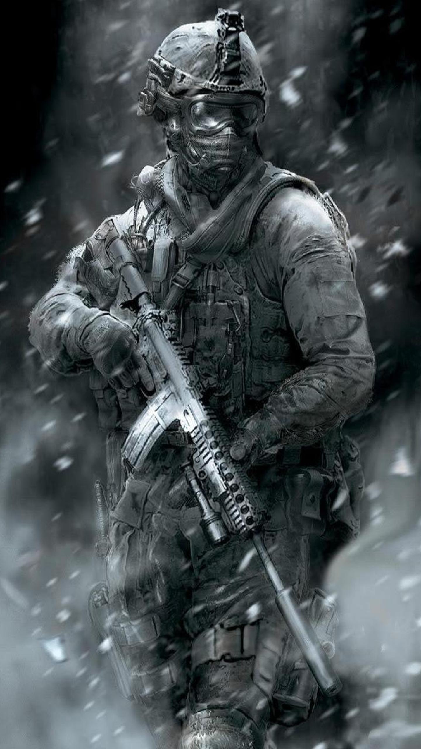 Mw3 Iphone Wallpapers
