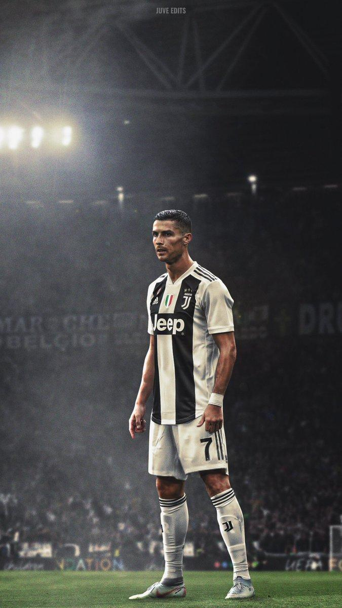 Ronaldo Juventus Hd Mobile Wallpaper