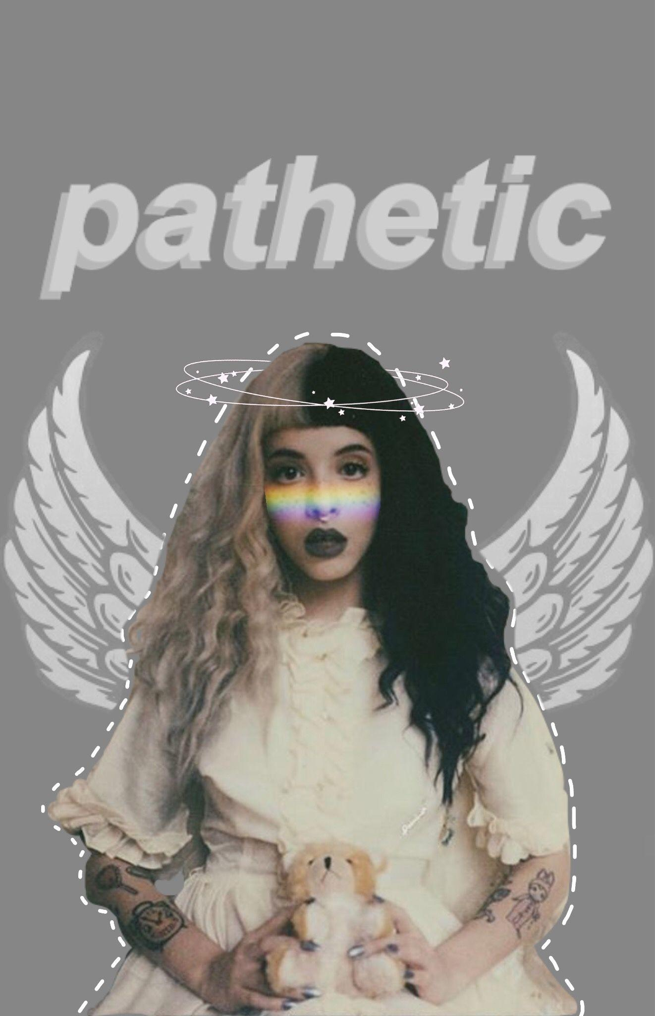 Melanie Martinez Show And Tell Wallpapers - Wallpaper Cave
