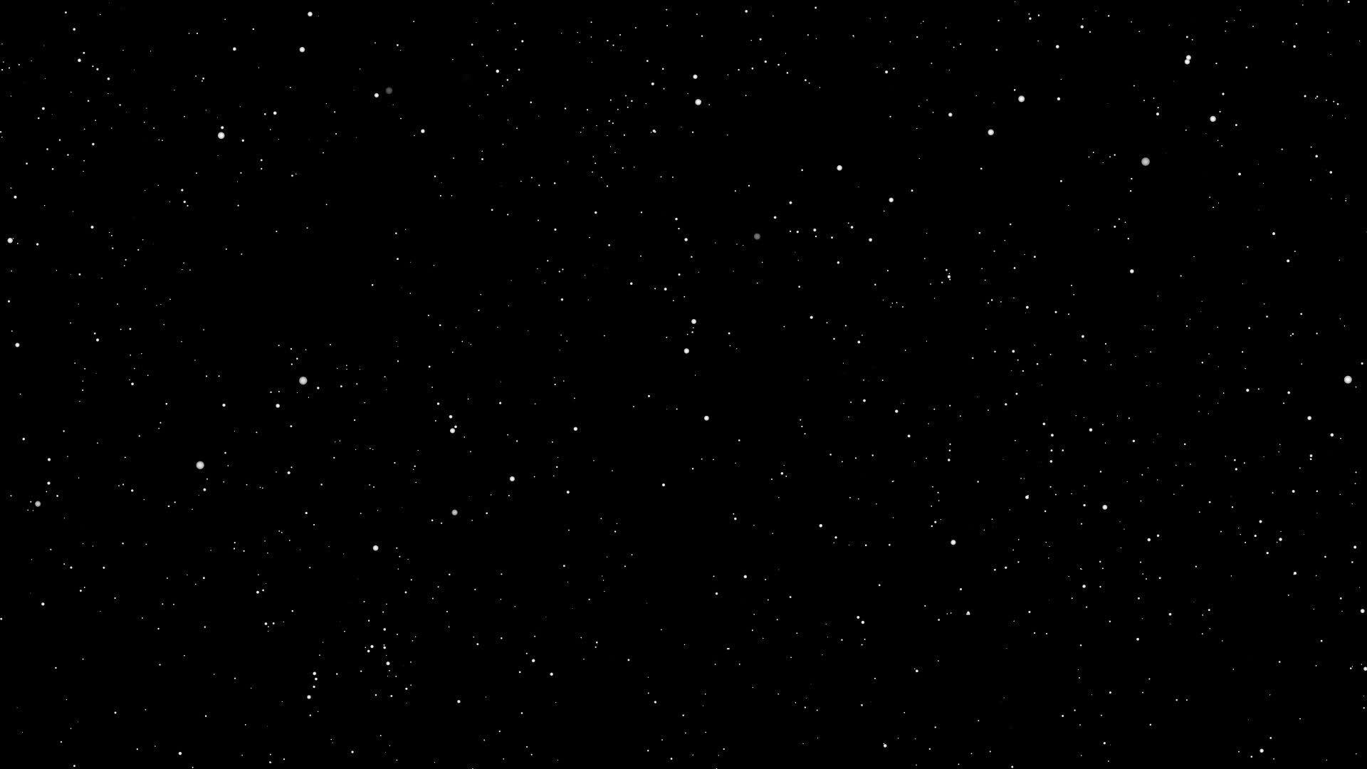 aesthetic black space wallpapers