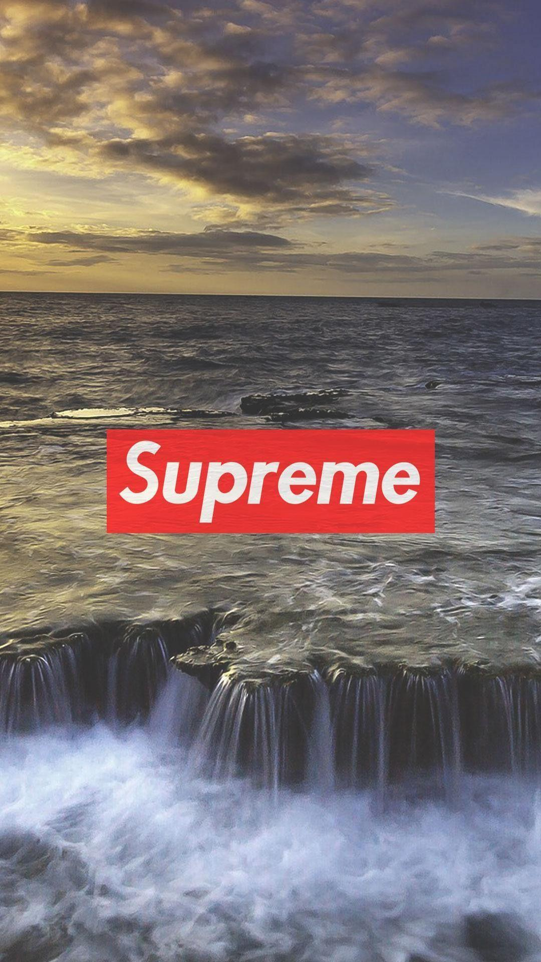 Supreme iPhone XR Wallpapers - Wallpaper Cave