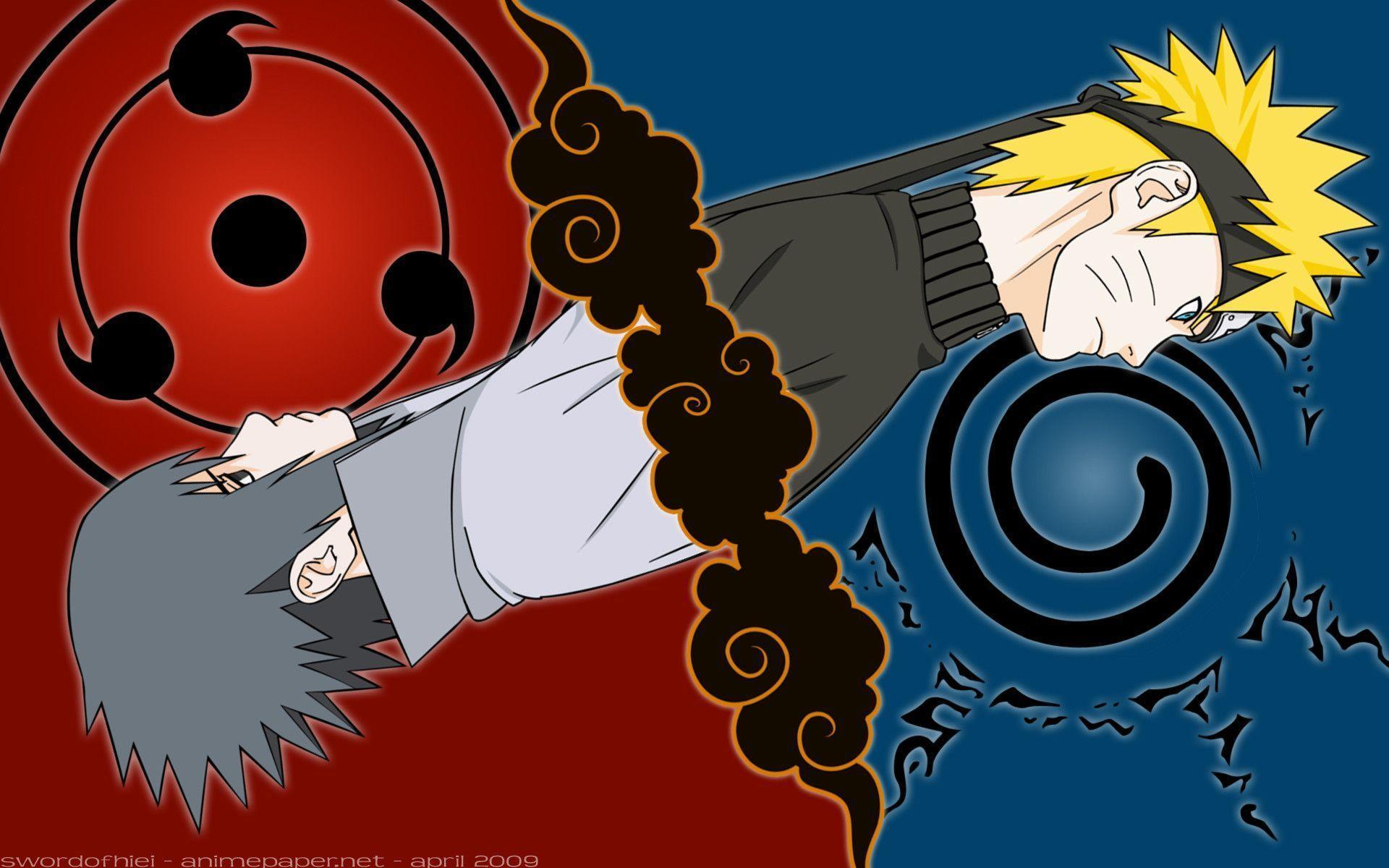 Naruto Desktop Tumblr Wallpapers Wallpaper Cave