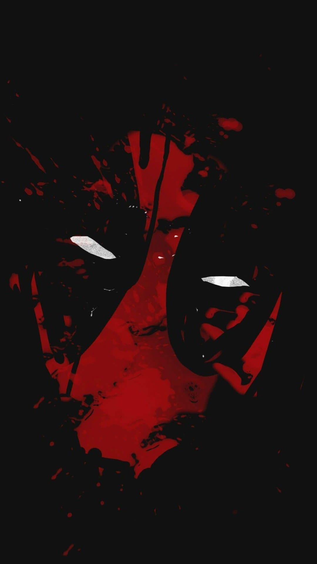 Deadpool Android Wallpapers Wallpaper Cave