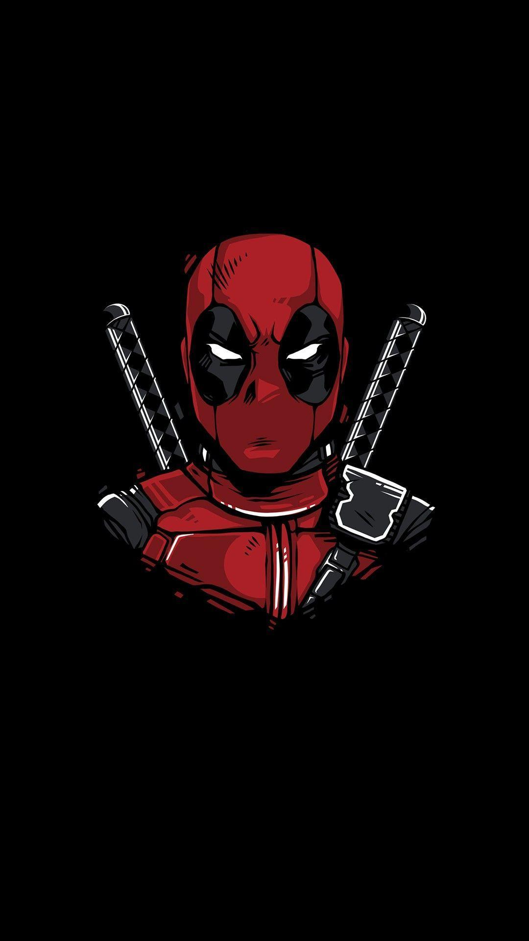 Deadpool Wallpaper Hd For Mobile Pictures
