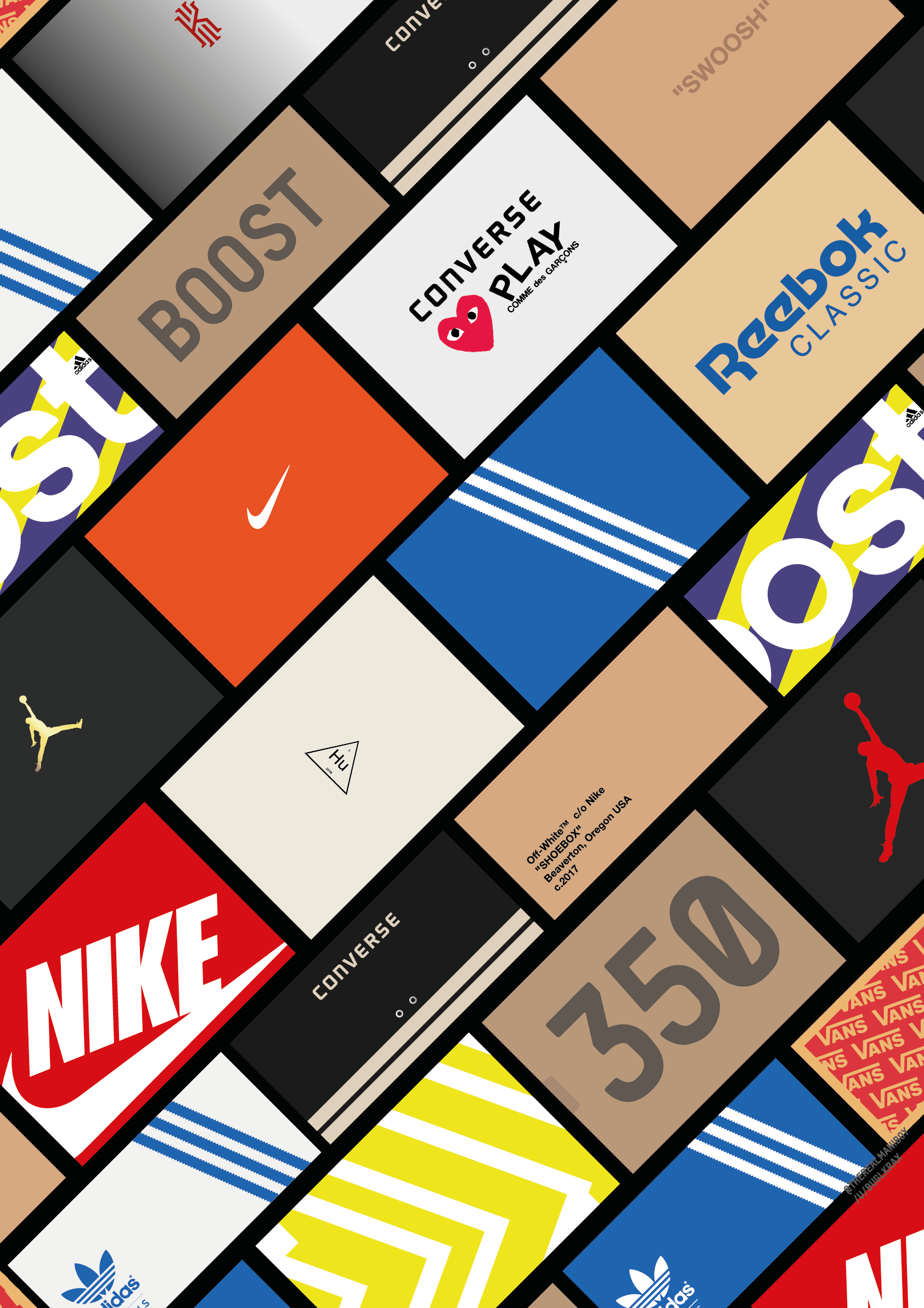 Sneakerhead Quotes Tumblr Wallpapers