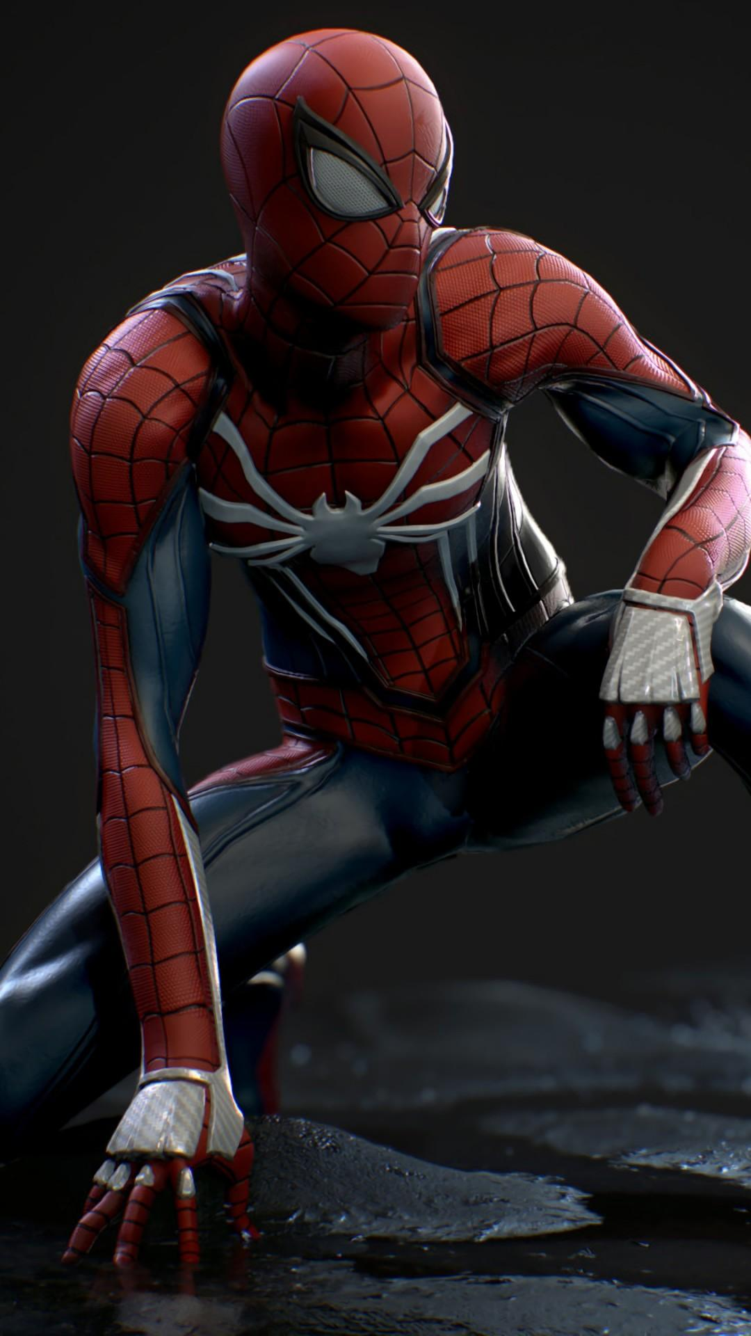 Spider Man 4k iPhone Wallpapers - Wallpaper Cave