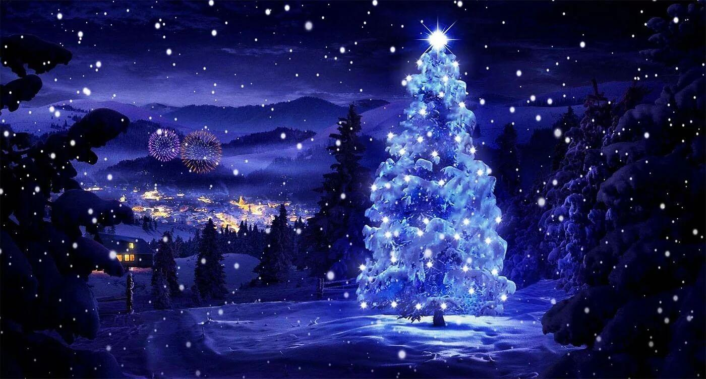 Realistic Christmas Wallpapers - Wallpaper Cave