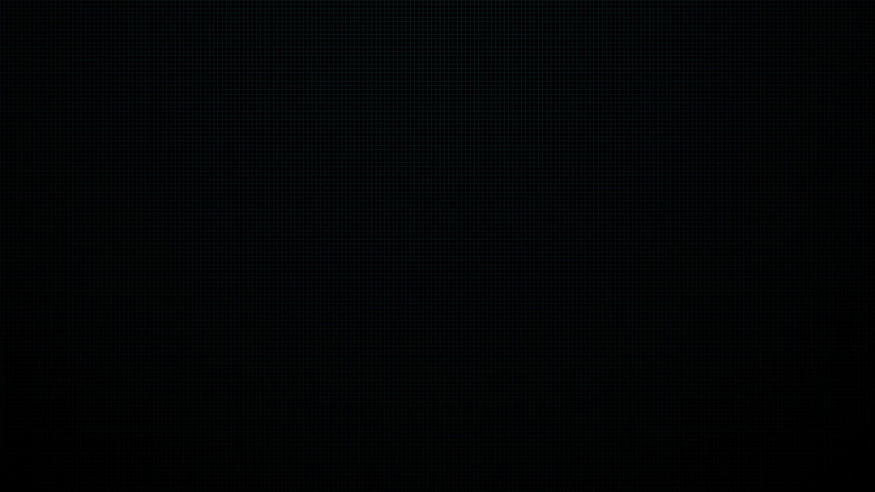 Desktop Background Just Black