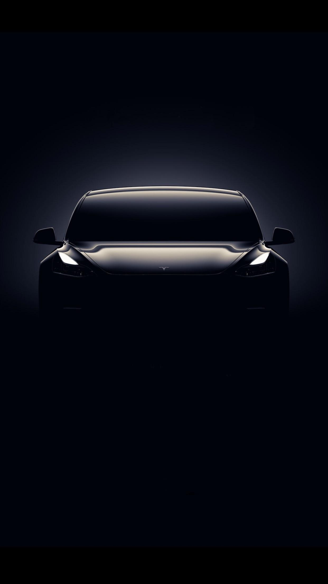 Tesla Phone Wallpapers - Wallpaper Cave