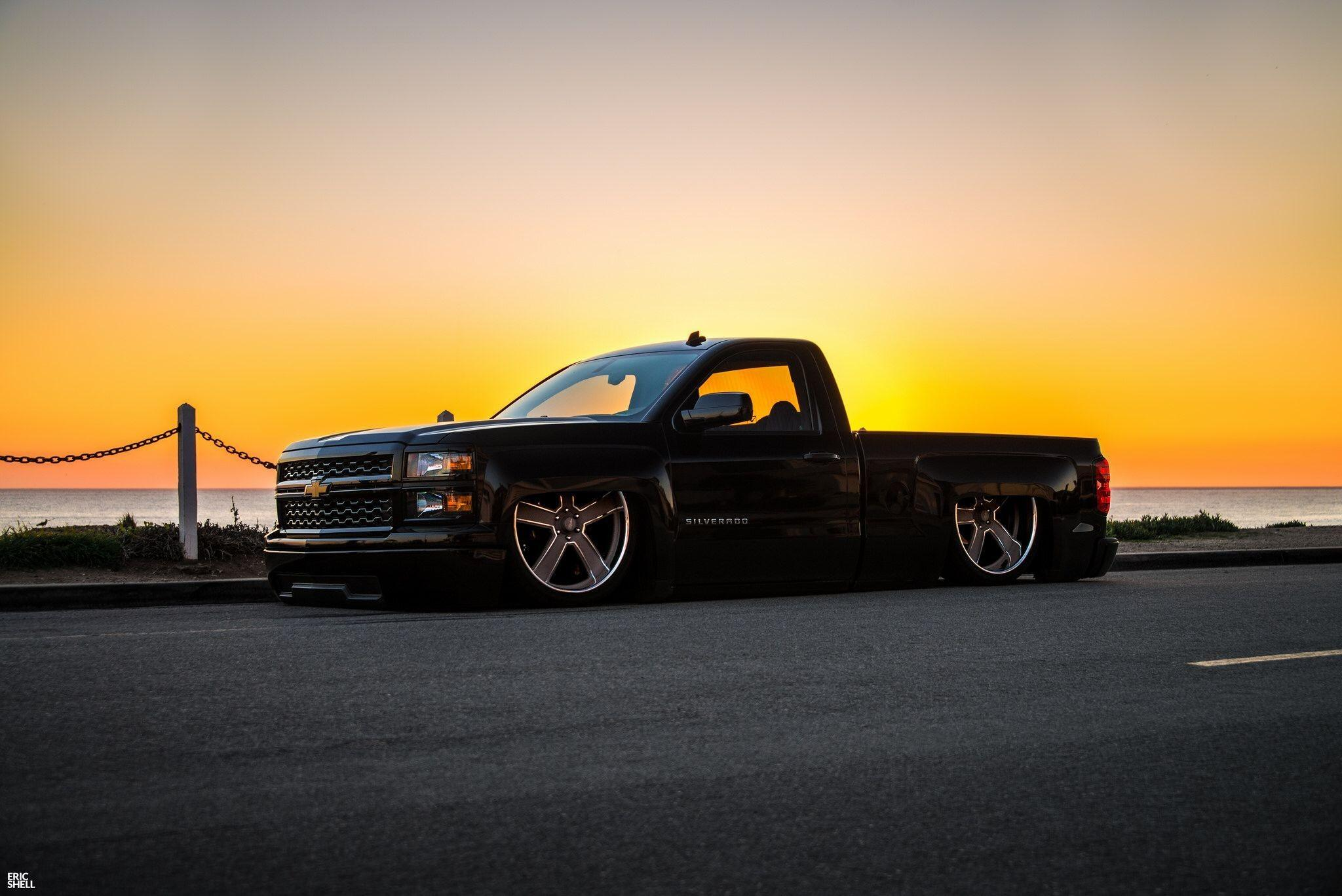 Dropped Trucks Wallpapers Wallpaper Cave