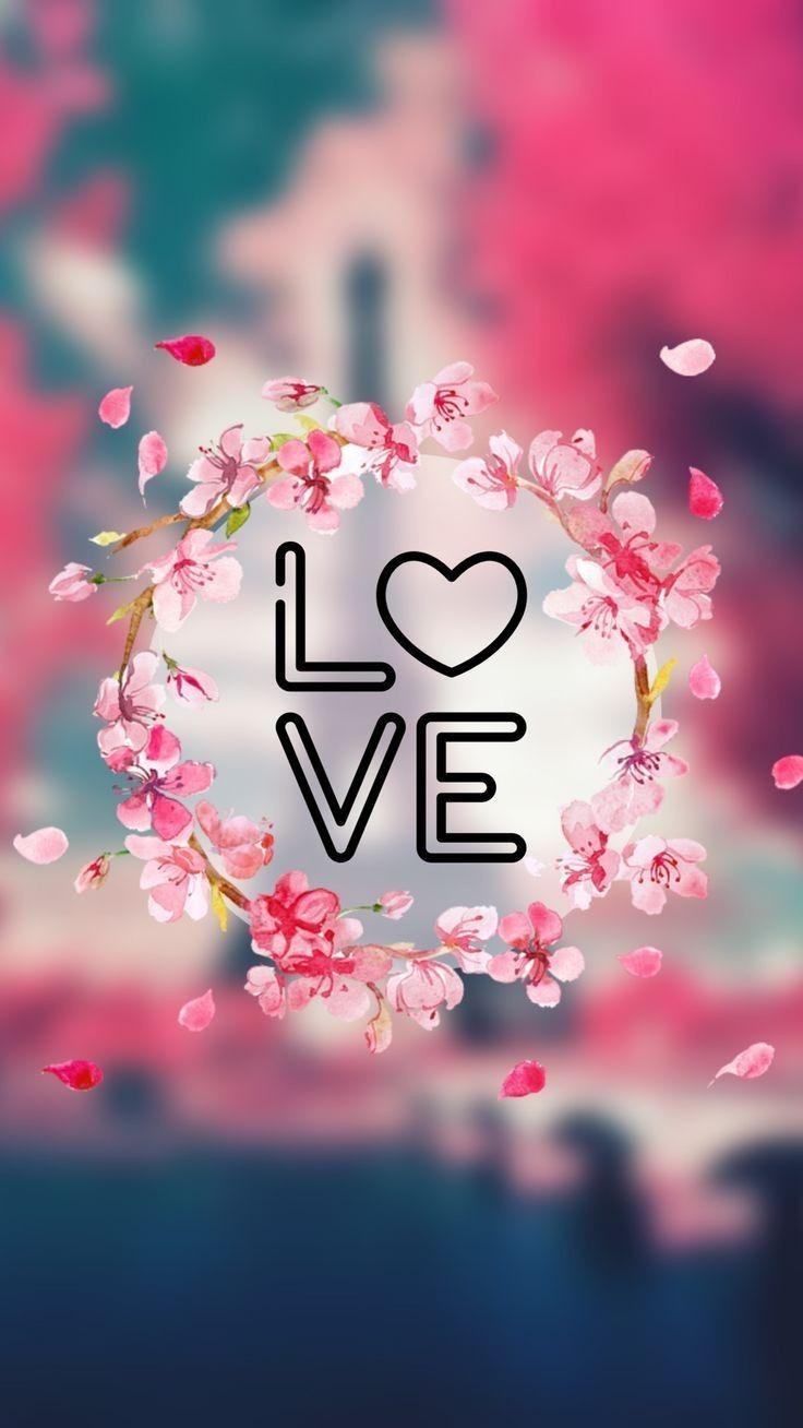 Love iPhone Wallpapers   Wallpaper Cave