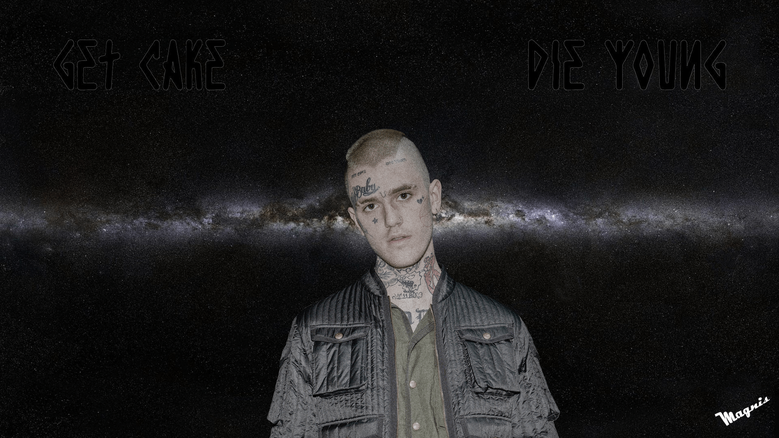 Lil Peep Wallpapers I Made