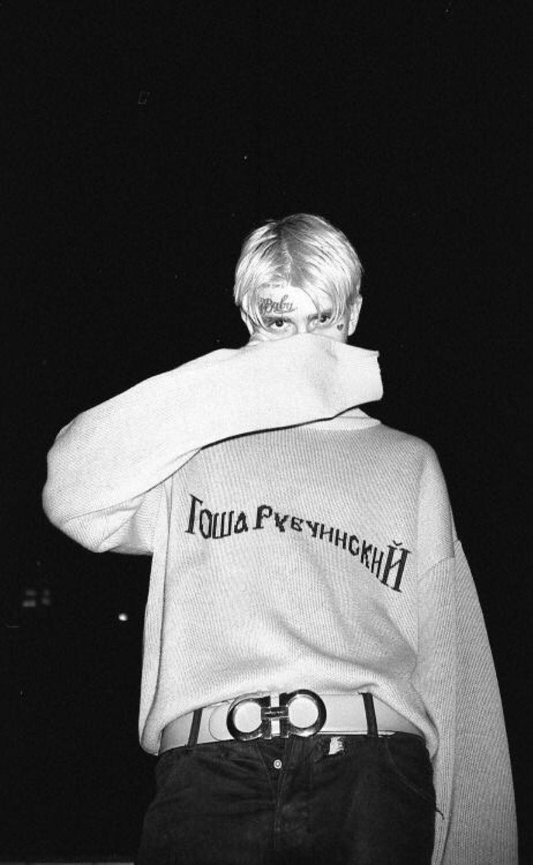 Lil Peep Photos