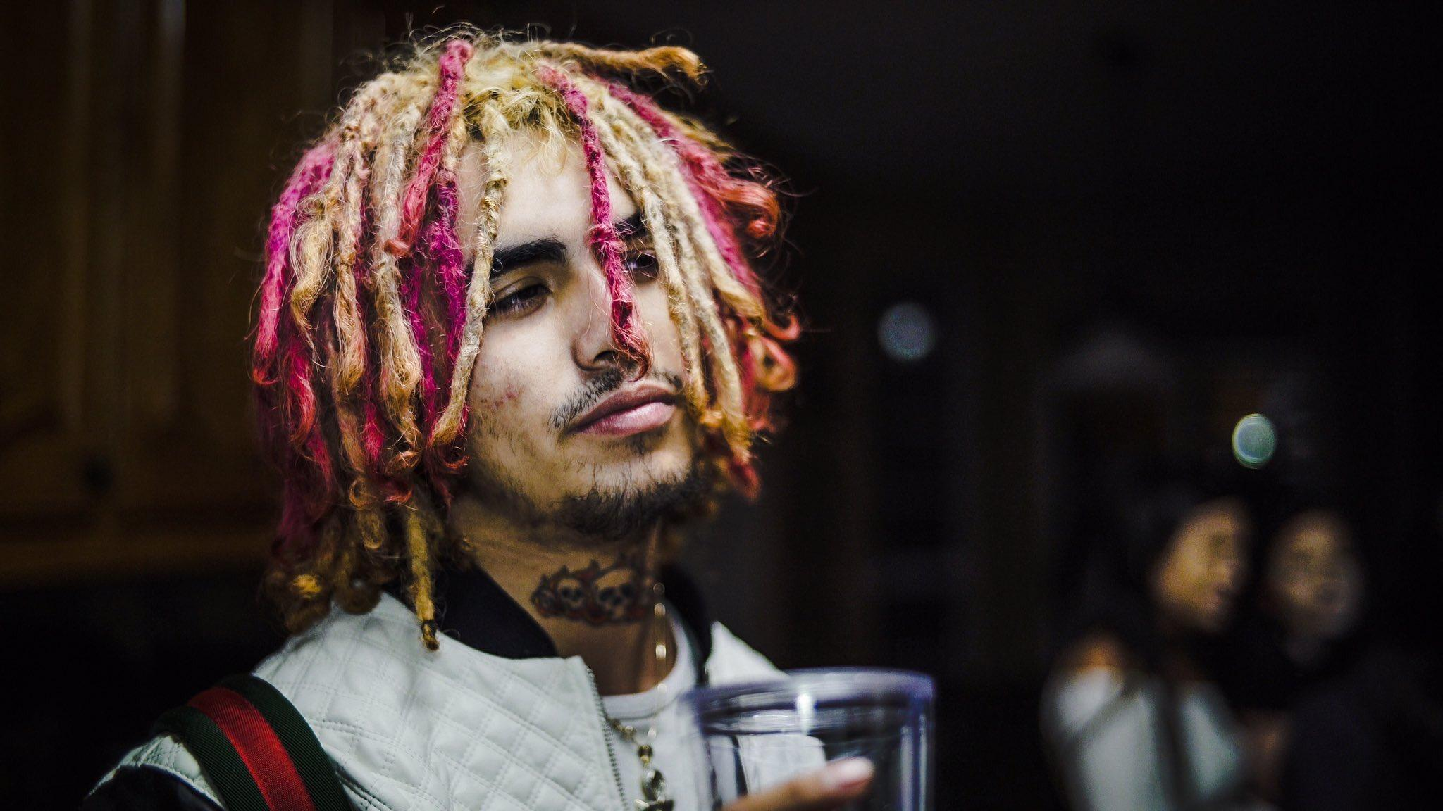 Free download Lil Peep Wallpapers Dreads Lil Pump 520229 HD