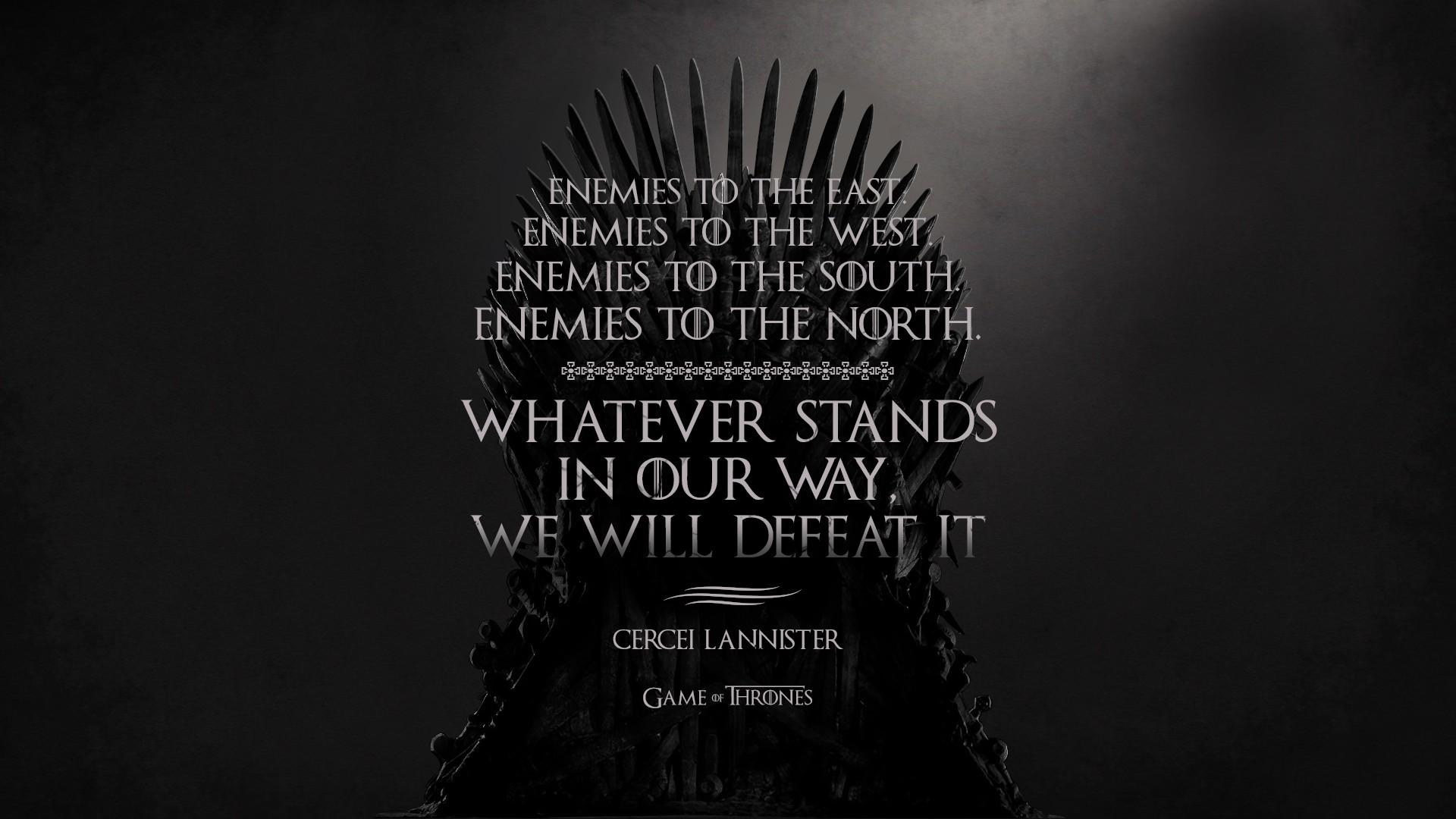 Game Of Thrones Desktop Wallpapers Wallpaper Cave
