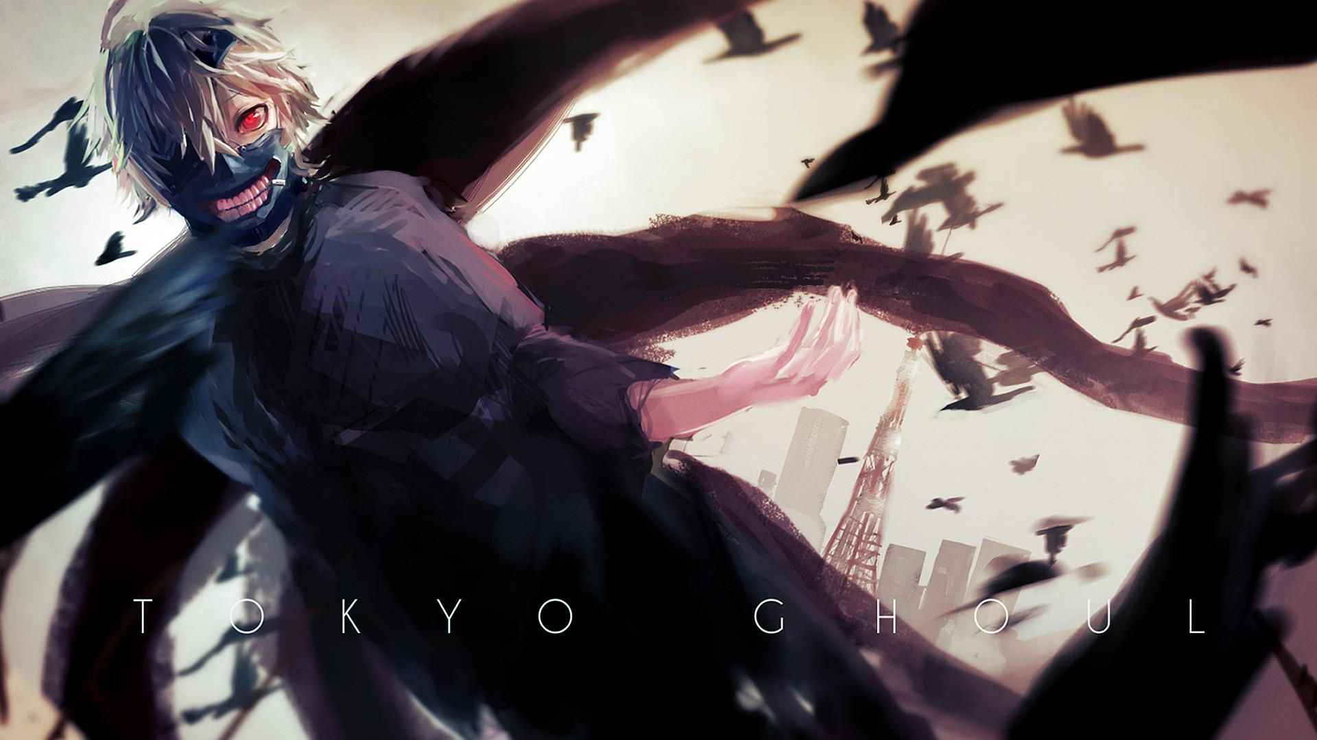 Anime Tokyo Ghoul Pc Wallpapers Wallpaper Cave