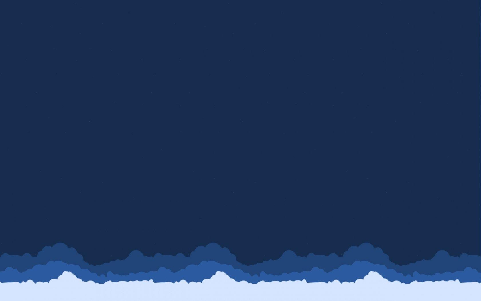 Navy Blue Aesthetic Tumblr Wallpapers Wallpaper Cave