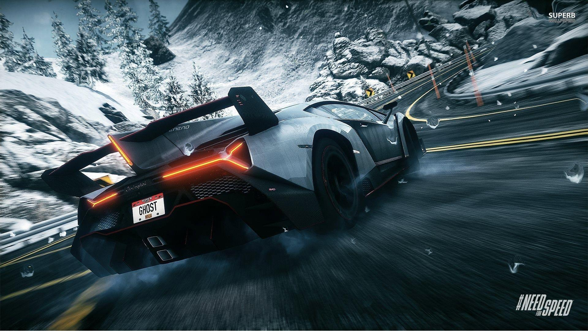 Need For Speed Pc Wallpapers Wallpaper Cave