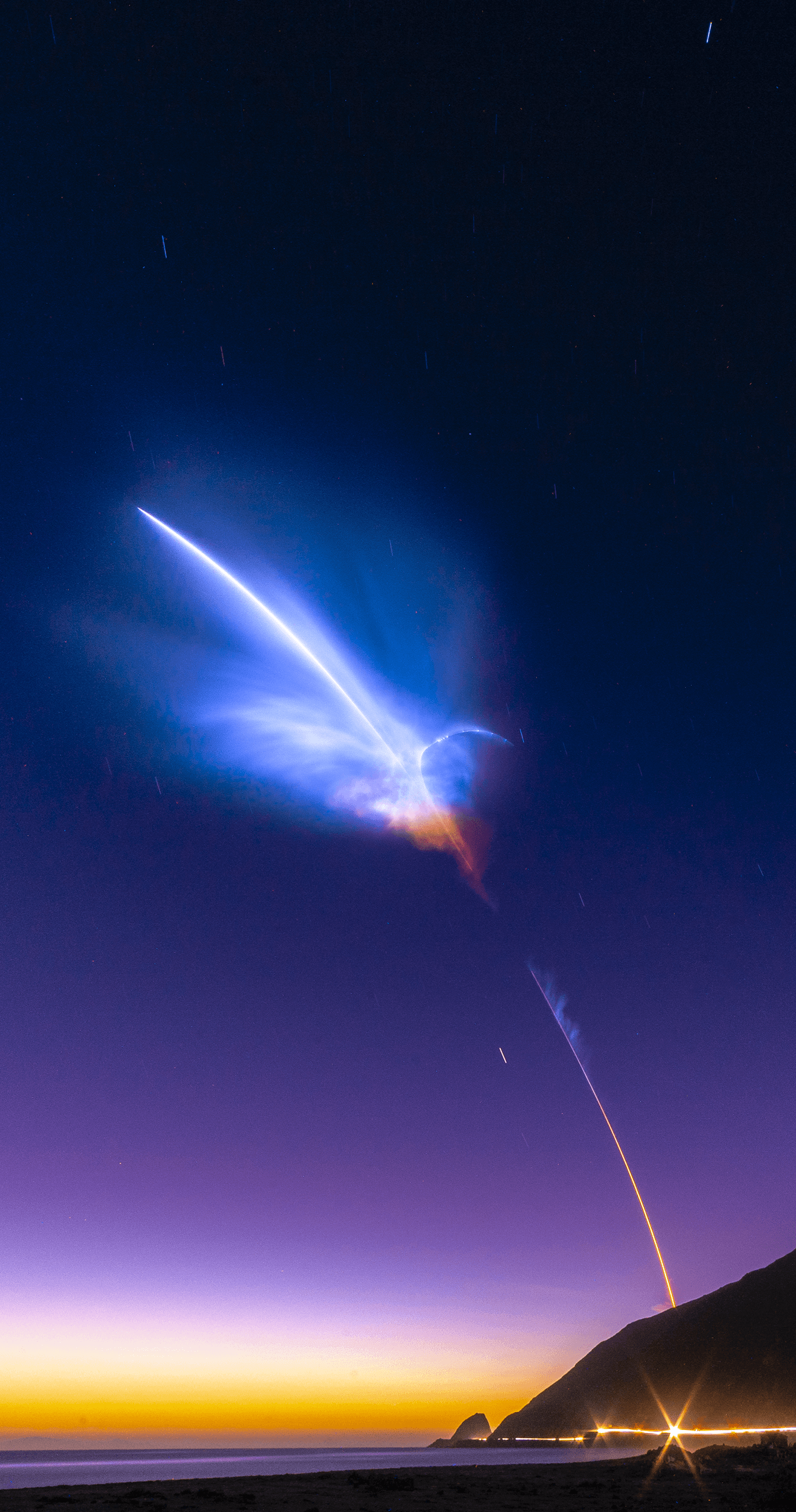 Space X Iphone Wallpapers Wallpaper Cave