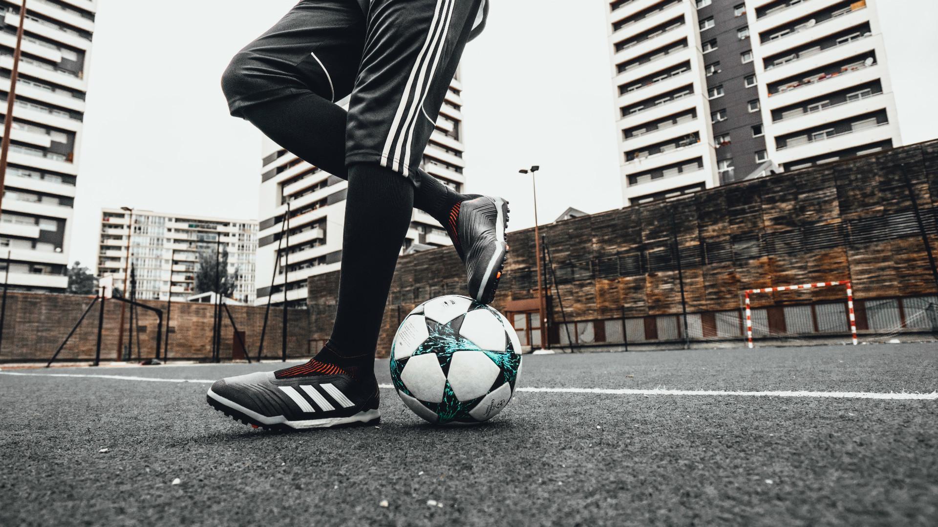 Futsal Wallpaper: Futsal Adidas Predator Wallpapers