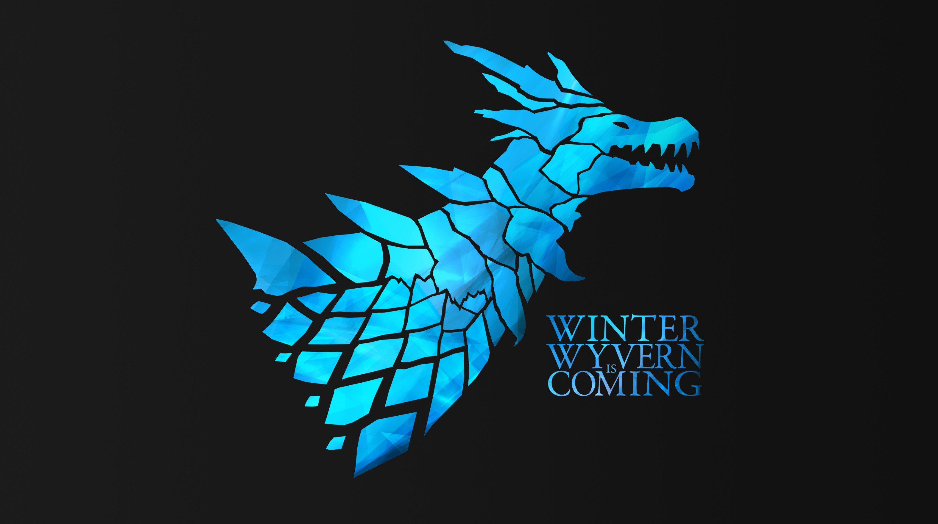 Winter Is Coming Poster Wallpapers Wallpaper Cave