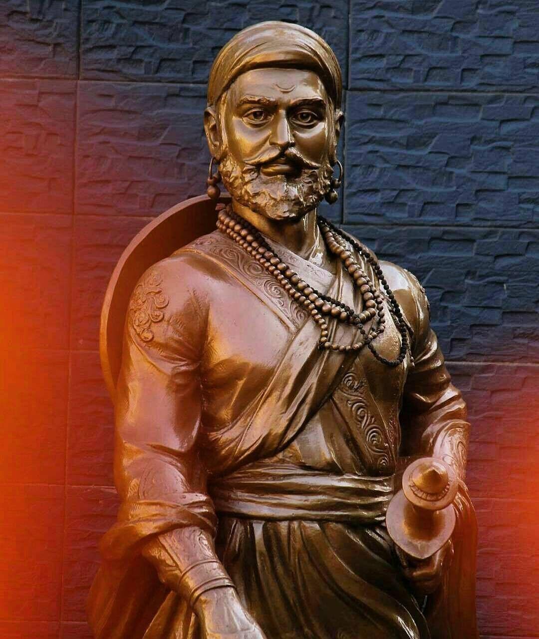 Shivaji Maharaj Hd Photography Wallpapers Wallpaper Cave