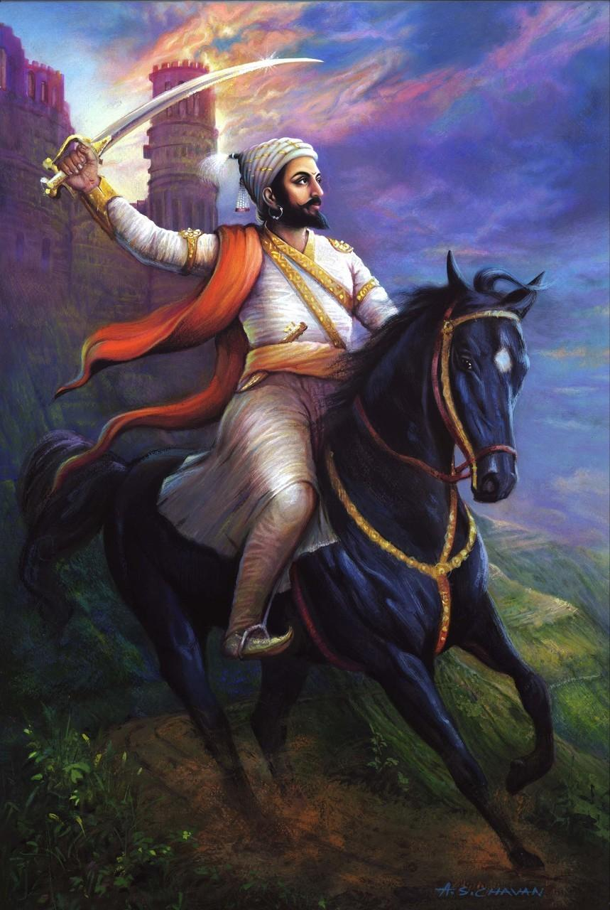 shivaji maharaj wallpapers wallpaper cave