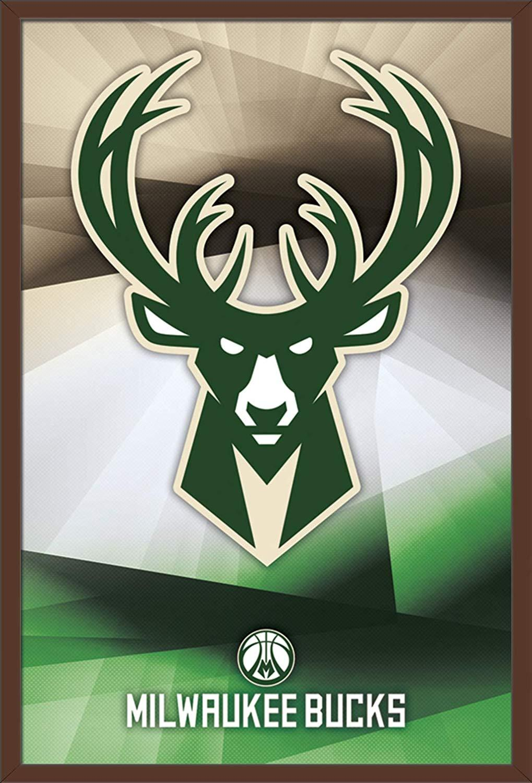 Milwaukee Bucks Logo iPhone Wallpapers - Wallpaper Cave