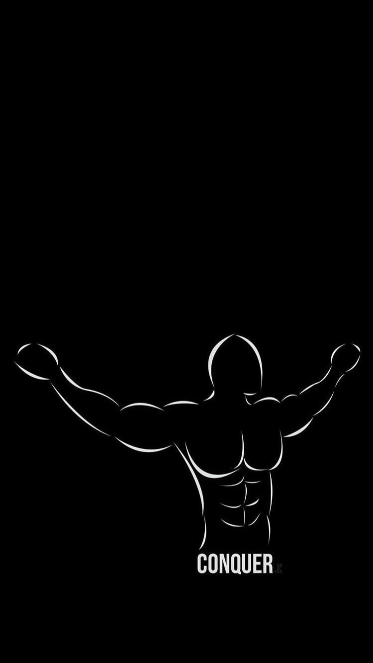 Iphone Full Hd Gym Body Wallpapers Wallpaper Cave