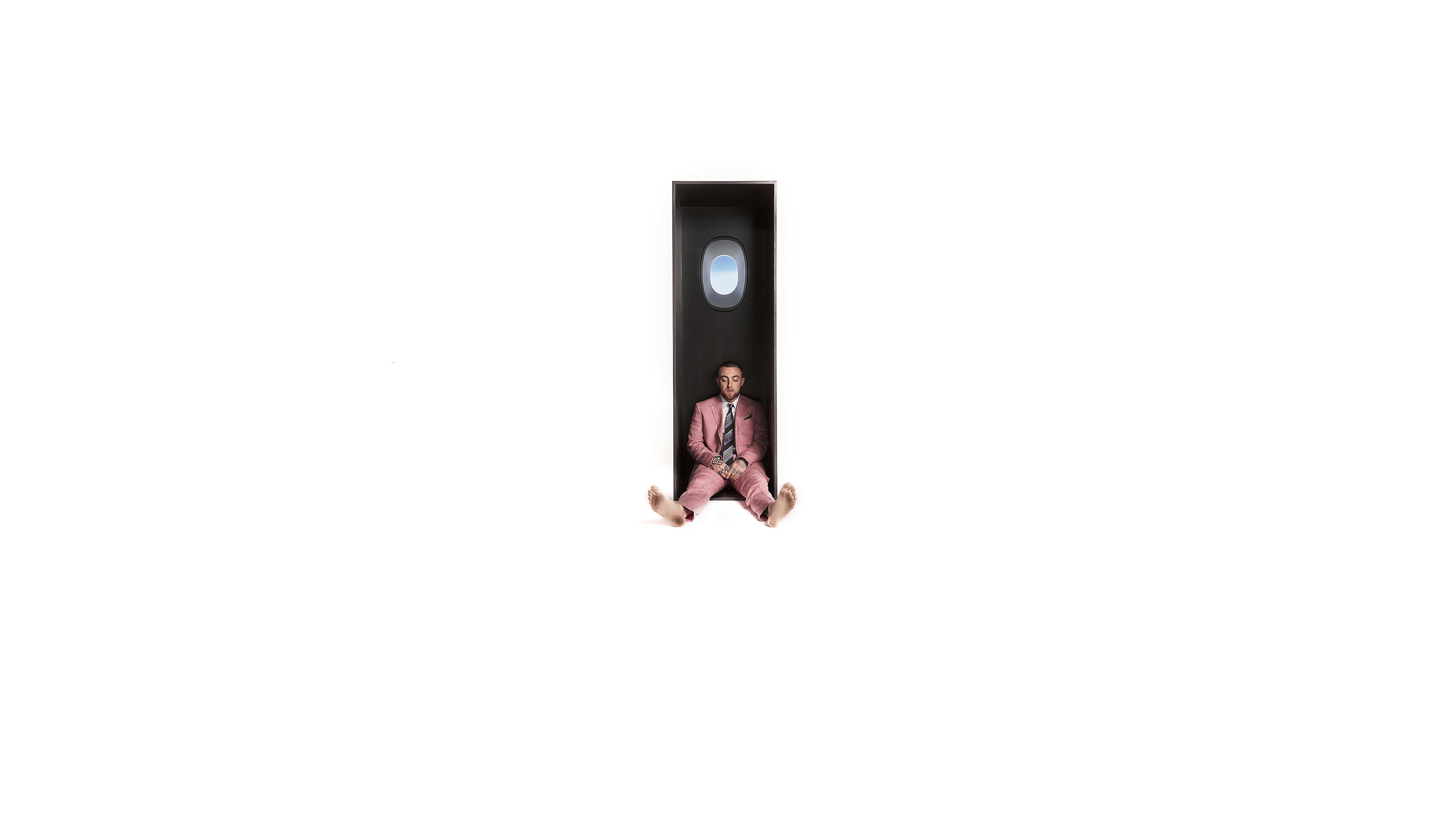 Mac Miller Computer Wallpapers - Wallpaper Cave