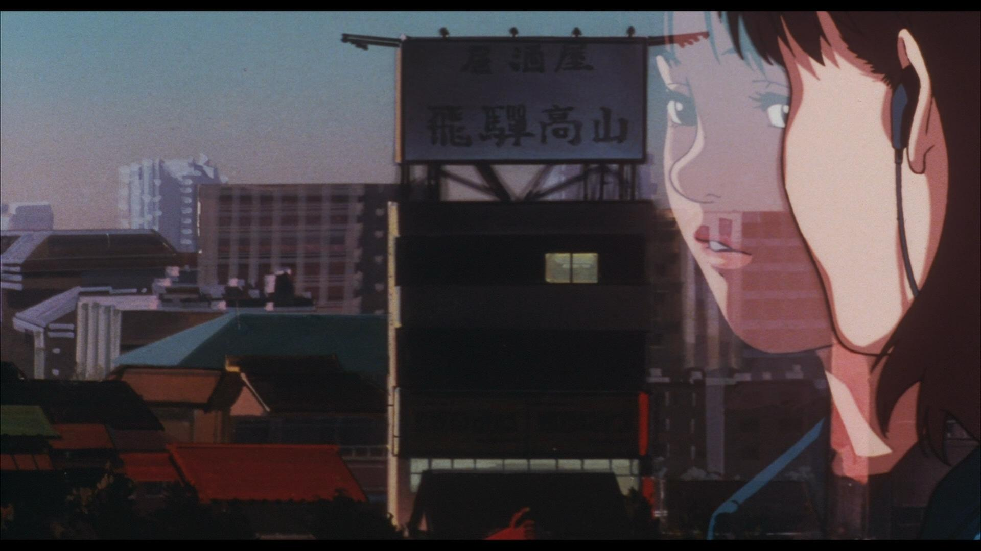 90s anime aesthetic pc wallpapers