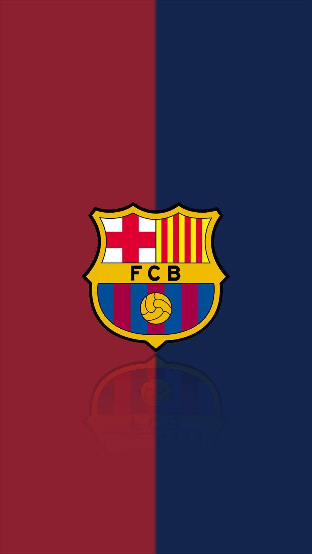Fc Barcelona 4k Iphone Wallpapers Wallpaper Cave