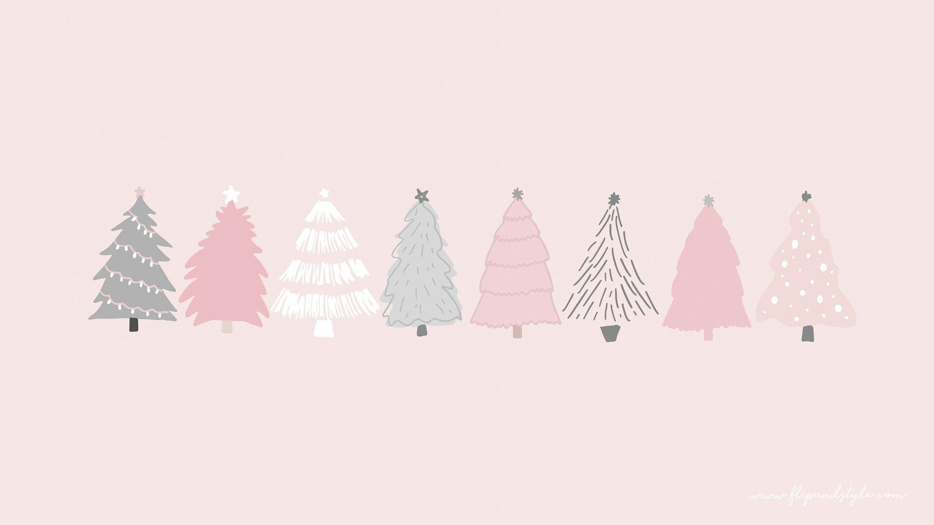 Cute Christmas Computer Wallpapers Wallpaper Cave