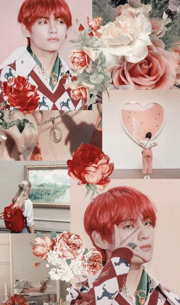 Wallpapers Taehyung